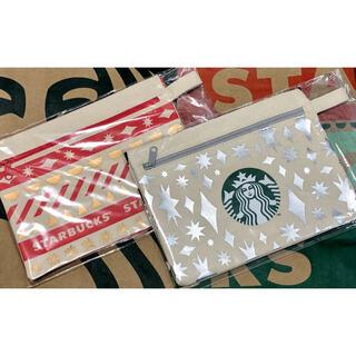 Starbucks Coffee - スタバ ポーチ