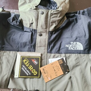 THE NORTH FACE - THE NORTH FACEジャケットメンズ NP11834