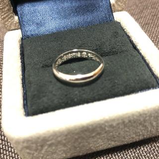 サムハラ神社 指輪 6号(リング(指輪))