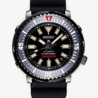 セイコー(SEIKO)のNEIGHBORHOOD SEIKO  コラボモデル(腕時計(アナログ))