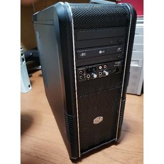 ゲーミングパソコン(デスクトップ型PC)