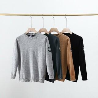 カナダグース(CANADA GOOSE)の人気のセーター(ニット/セーター)