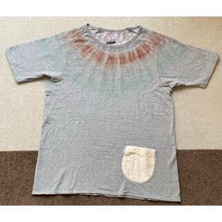 sunny sports ポケット付き半袖Tシャツ