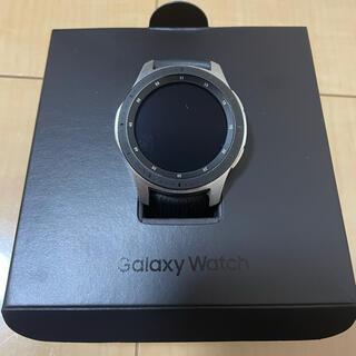 ギャラクシー(Galaxy)のJUN様専用(腕時計(デジタル))