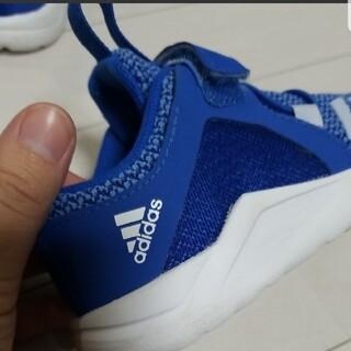 アディダス(adidas)のAdidasキッズ靴(スニーカー)