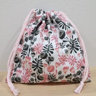 No.148 コップ袋 給食袋(外出用品)