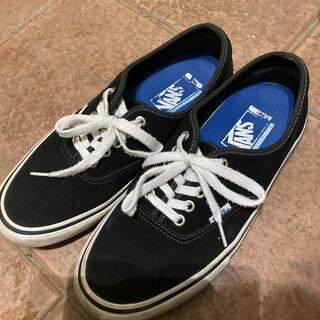 VANS - vans skeatboard shoe