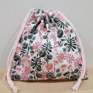 No.149 コップ袋 給食袋(外出用品)