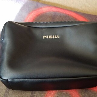 ムルーア(MURUA)のmuruaショルダーバック(ショルダーバッグ)