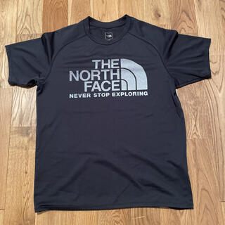 THE NORTH FACE - THE NORTH FACE ノースフェイス Tシャツ GTDロゴクルー S