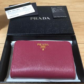 プラダ(PRADA)のPRADA⭐︎財布(財布)