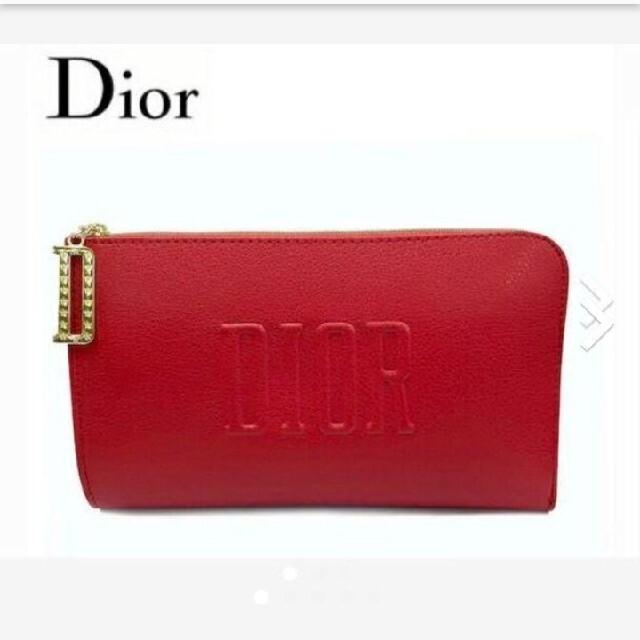 Dior(ディオール)の♥ディオール♥ポーチ♥ レディースのファッション小物(ポーチ)の商品写真
