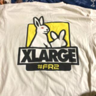 XLARGE - XLARGE(FR2コラボ)