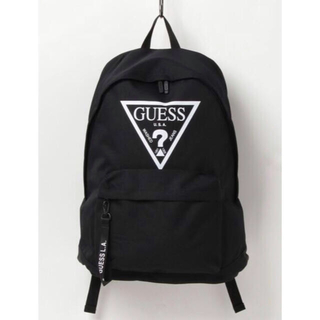 GUESS - GUESS Triangle Logo Backpack
