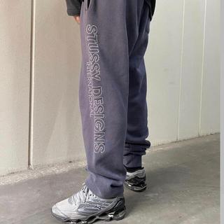 ステューシー(STUSSY)のStussy Designs International sweatpants(その他)