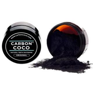 【CHARBON COCO(カーボンココ)】歯磨き(ホワイトニング)活性炭歯磨き(歯磨き粉)