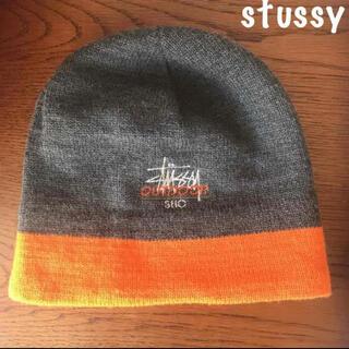 STUSSY - STUSSY ステューシー ニット帽