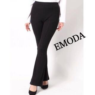 EMODA - EMODA❤︎FIT FLARE PIN TUCK PT