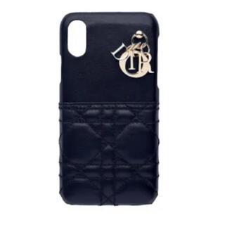 クリスチャンディオール(Christian Dior)のChristian Dior ♡ Lady Dior ♡ iPhoneケース(iPhoneケース)