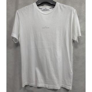 STONE ISLAND - 19ss stone island バックロゴ Tシャツ