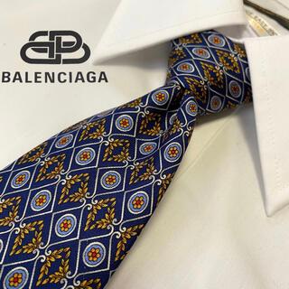 Balenciaga - 【高級ブランド】BALENCIAGA バレンシアガ ネクタイ