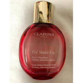 クラランス(CLARINS)のCLARINS Fix'make-up 50ml(化粧水/ローション)