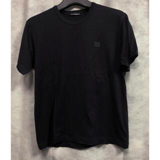 Acne studios パッチ Tシャツ
