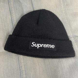 シュプリーム(Supreme)のsupreme box logo beanie(ニット帽/ビーニー)