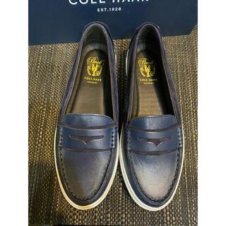 コールハーン(Cole Haan)のコールハーン PINCH WEEKENDER LX レザー ローファー(ローファー/革靴)