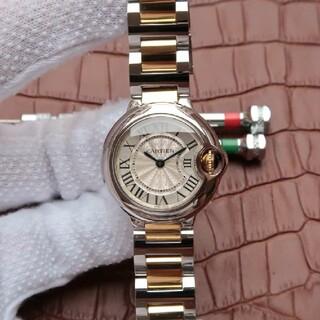 Cartier - 【極美品】☆即購入!!カルティエCartierカリブルメンズ時計☆20