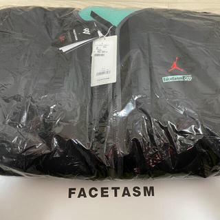 ファセッタズム(FACETASM)のサイズXL FACETASM JORDAN リバーシブル ジャケット (ナイロンジャケット)
