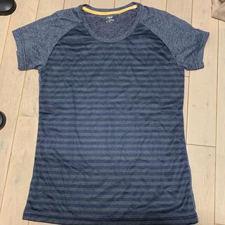ニューバランス(New Balance)のNewbalance ニューバランス 半袖 tシャツ ランニング トレーニング(ウェア)