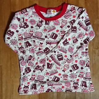 アンパンマン(アンパンマン)のロンT 95(Tシャツ/カットソー)