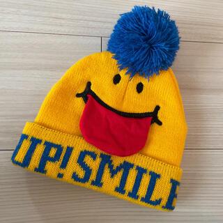 新品♡52センチ♡帽子 ニット帽 キッズ