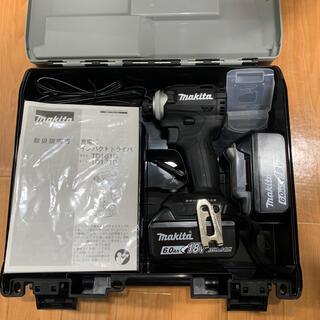 マキタ(Makita)のMakita インパクトドライバー 18v 新品(工具/メンテナンス)