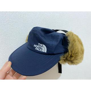 THE NORTH FACE - ノースフェイス ボア 帽子