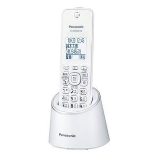 パナソニック(Panasonic)のRU・RU・RU(ル・ル・ル VE-GZS10DL Panasonic  電話(その他)
