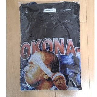 DREAD TEAM TOKONA-X dreamteam BAGARCH(Tシャツ/カットソー(半袖/袖なし))