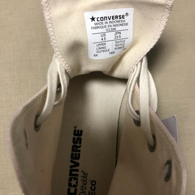 IENA(イエナ)のCONVERSE コンバース オールスター レディースの靴/シューズ(スニーカー)の商品写真