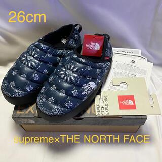 Supreme - supreme×THE NORTH FACEコラボ