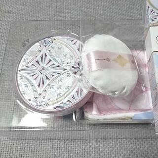 シセイドウ(SHISEIDO (資生堂))の〈新品〉スノービューティー ホワイトニング フェイスパウダー(フェイスパウダー)