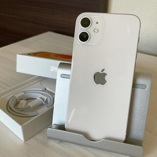 iPhone - iPhone 12 mini 256 GB SIMフリー AppleCare +