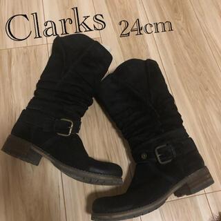 クラークス(Clarks)のクラークス ブーツ(ブーツ)