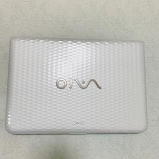 SONY -  VAIO Eシリーズ VPCEG3AJ