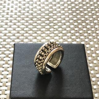 イオッセリアーニ(IOSSELLIANI)のイオッセリアーニ(リング(指輪))