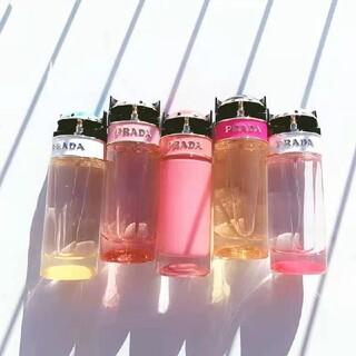 プラダ(PRADA)のPRADA Candy(香水(女性用))