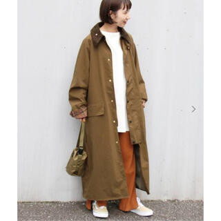 JOURNAL STANDARD - 【Barbour/バブアー】BARGHLEY exclusive:別注コート◆2
