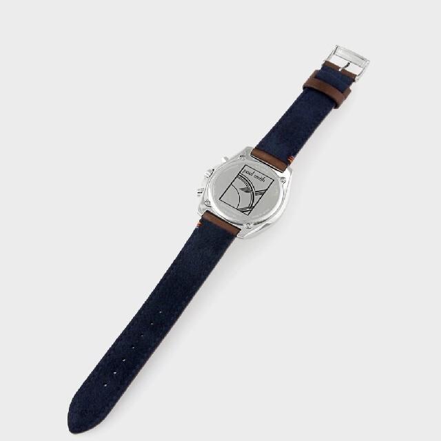 Paul Smith(ポールスミス)の【400本限定】50周年限定モデル ポールスミス 新作 腕時計 archives メンズの時計(腕時計(アナログ))の商品写真