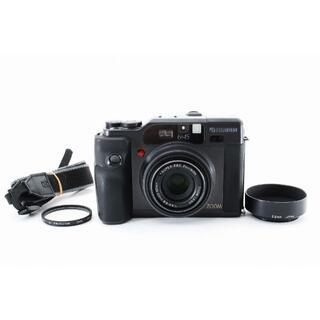 フジフイルム(富士フイルム)の377 FUJI GA645Zi FUJINON 55-90mm 富士フィルム(フィルムカメラ)