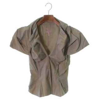 Vivienne Westwood - Vivienne Westwood カジュアルシャツ レディース
